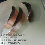 贴0.1纯镍片铜箔软衔接铜排软衔接金泓出产实惠