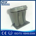 东莞锌合金压铸厂接受锌压铸铝压铸加工 高精密锌铝压铸