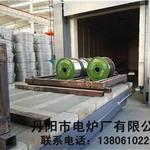 铝合金线缆时效炉,丹阳市电炉厂(图),铝合金线缆时效