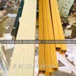 长时间直销工业铝管合金 异形铝方管定制揉捏 冲压加工铝