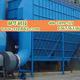 高炉布袋除尘器-高温除尘器-净化除尘设备-布袋除尘器