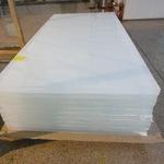 泓建亚克力浇铸板挤压板PS有机板 有机玻璃 报价