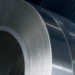 高精度高性能铜镍硅板带