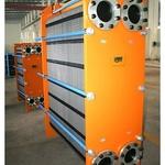 青岛板式换热器供应商供应钛板哈氏合金不锈钢304316