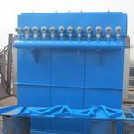 青岛DMC脉冲除尘器标准尺度脉冲除尘器规格