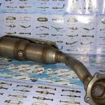 宝来1.8T原车标准三元催化器