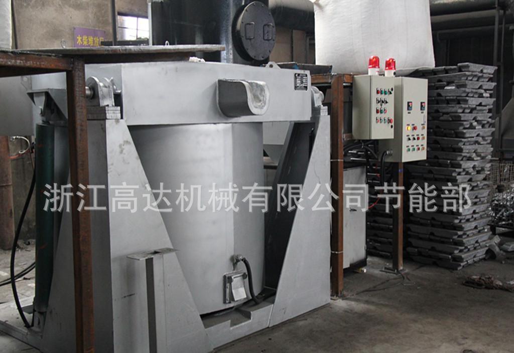 杭州生物质铝压铸燃烧机 比电节约一半1