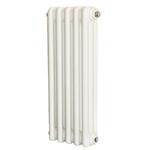 团体供暖   钢6柱散热器春色暖气片