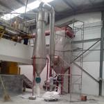二十年老厂质量保证 环保智能河北碱式碳酸锌干燥机