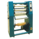 QFJ系列立式胶带分切机