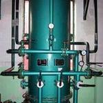 鲁创旋膜式除氧器过滤式除氧器解析除氧器压力式除氧器0
