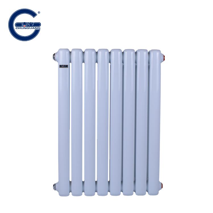 静电喷涂  钢2柱散热器热销散热器