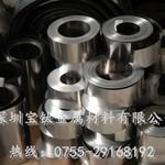 钛合金卷带TA2纯钛带高弹性—耐磨性