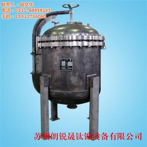 镍基合金 朗锐晟钛镍设备 镍基合金管件