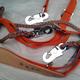 亚源单腰安全带高品质供应商供应 单腰式围杆D电工安全带