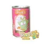 阿来时髦园艺-易拉罐魔豆