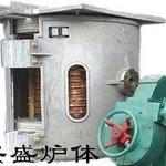 金属冶炼设备 钢铁熔炼电炉 中频感应加热电炉保温炉
