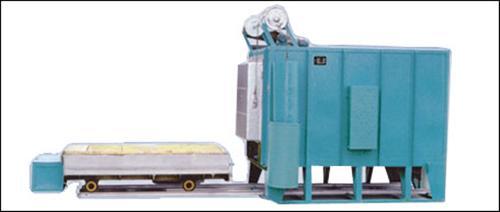 龙口电炉、高温电阻炉、电阻炉