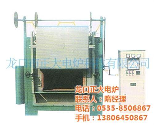 龙口正大电炉、箱式电阻炉直销、敦化 箱式电阻炉