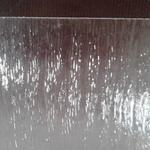 流水纹灯片PS有机板 有机板 灯箱板