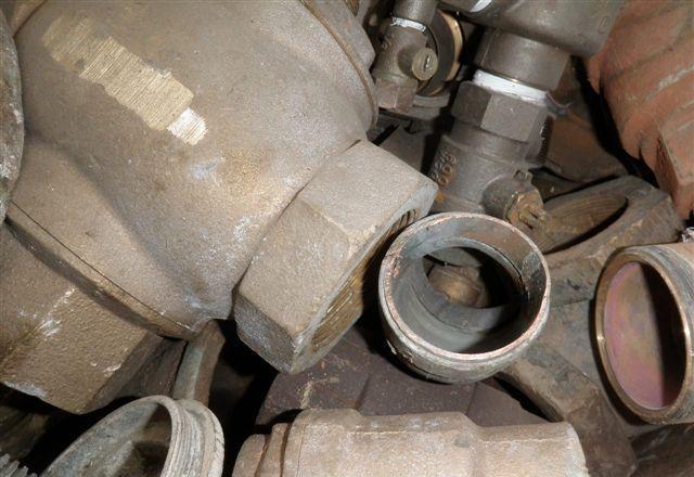 欧洲一手进口废铜HONEY黄杂铜铜锌合金废料
