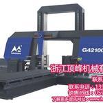 黑龙江全自动金属带锯床 **机械高端质量全自动金属带