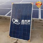 直销石家庄单晶硅高转化率太阳能电池板 正A级电池板