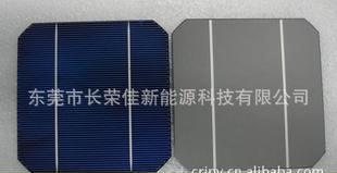 现货优惠直销156单晶硅太阳能电池片 高效低报价