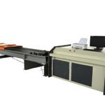 高开裂强力力学性能测验绳子开裂强力卧式拉伸试验机