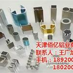 静海轿车型材,天津轿车型材佰亿铝业,轿车型材生产供应商