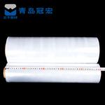 长时间供应pe拉伸膜打包膜机用拉伸缠绕膜包装膜