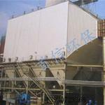 首信sx-102电厂除尘器改造后提高除尘器功率