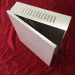 电源通讯机箱电子机壳 金属机箱 仪器仪表