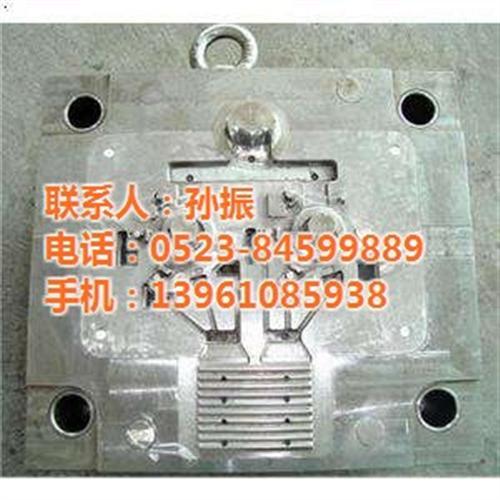盛翔模具(在线咨询)、铝压铸模具、铝压铸模具寿数