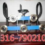 铁路导线校直器 导线矫直机液压直弯器