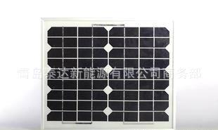 高效率太阳能电池板单晶硅多晶硅太阳能电池 光伏组件