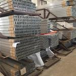 阜新温室大棚苗床型材、佰亿铝业、温室大棚苗床型材类型
