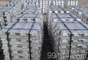 电解铝(A00铝锭)10000元/吨