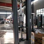 防水卷材试验机定做 1.8米防水卷材拉伸机防水材料