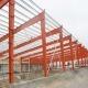 沧州胜达重工钢结构公司加工彩钢钢结构车间 冷弯镀锌C