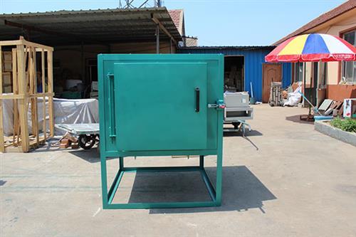 龙口电炉制作(图),500度箱式电阻炉,箱式电阻炉