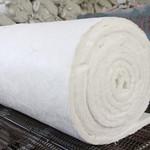 蓄热式焚烧炉保温用陶瓷纤维毯现货