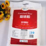 特级一等优质小麦面粉 健康养分纯天然富硒粉5kg装