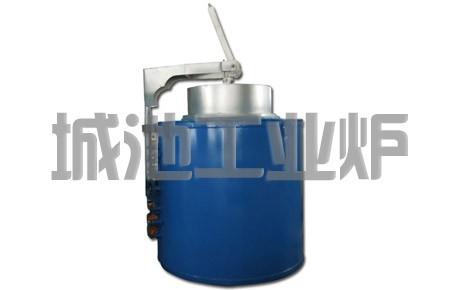 RJJ井式铝合金时效炉1