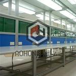 长沙铝型材结构、澳宏铝业、铝型材结构生产供应商