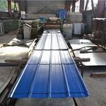 重庆通优物资彩钢瓦-2彩钢瓦供应商镀锌卷供应商镀锌板供应商