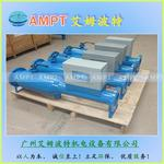 广州艾姆波特 多功能电子除垢器高效电子除污器电子水器