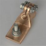 M12 14 16 18铜铝抱杆线夹变压器线夹佛手线