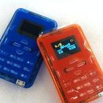 深圳国产手机批发PS003 超薄 卡通 特性直板