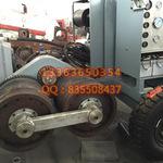 高品质液压架线牵引机大型电力施工机具牵引设备